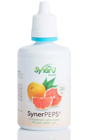 SynerPeps (Citropur) 50 ml